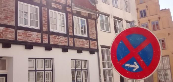 Ferienwohnungen Bad Segeberg: Wieviele verträgt die Altstadt