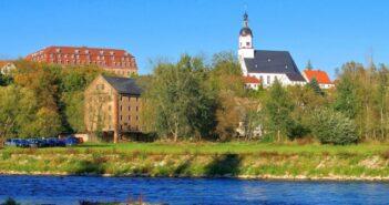 Kloster Wechselburg: ein Ausflug nach Sachsen