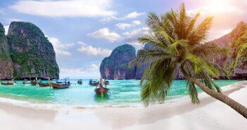 Ferien am Khao Lak: Beste Reiszeit, schönste Ziele & mehr