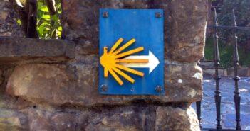 Jakobsweg: Küstenweg Spanien